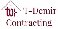 T-Demir Contracting - offering stucco, masonry, and painting services in Ontario